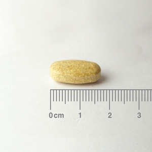 Sample of Ester-C 650 mg Lamberts tablet