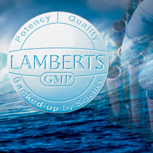 New Lamberts Products