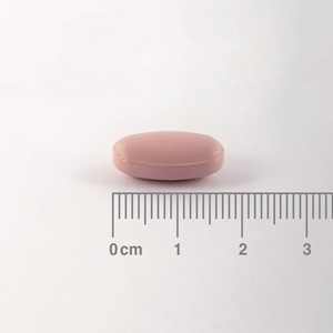 Sample of Premtesse Lamberts tablet