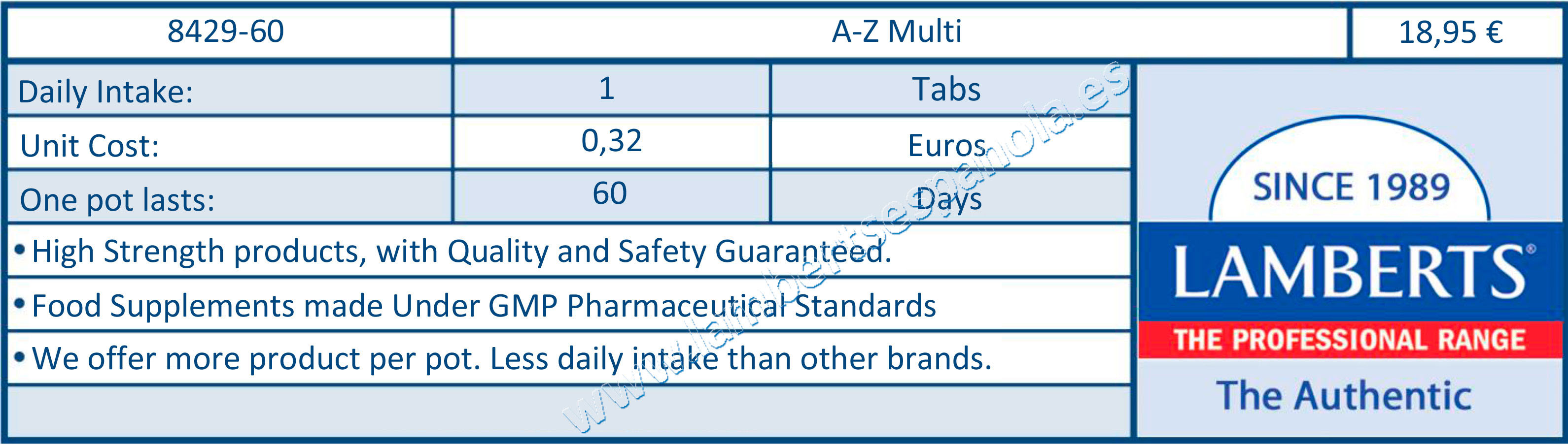 8429-60-usage-and-administration-A-Z-Multi-Multiple-Formulas-Lamberts