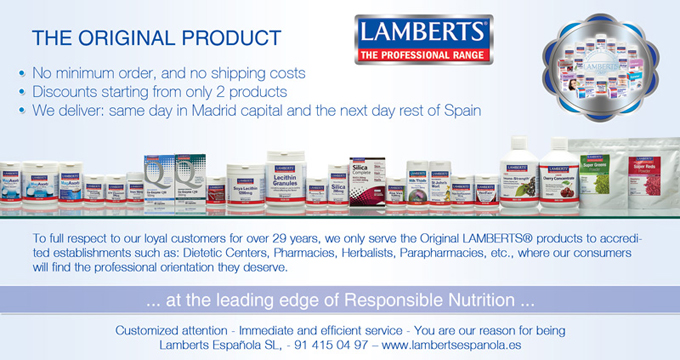 Lamberts free delivery