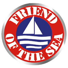 Sello Certificación Friends of the Sea