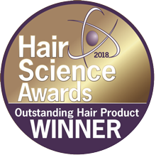 Hair Science Awards 2018