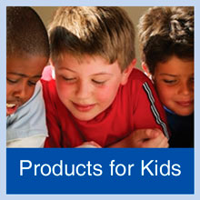 Lamberts supplements for kids