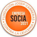 Josep Carreras foundation corporate member logo