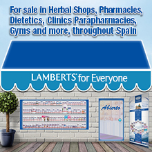 Lamberts products Selling points